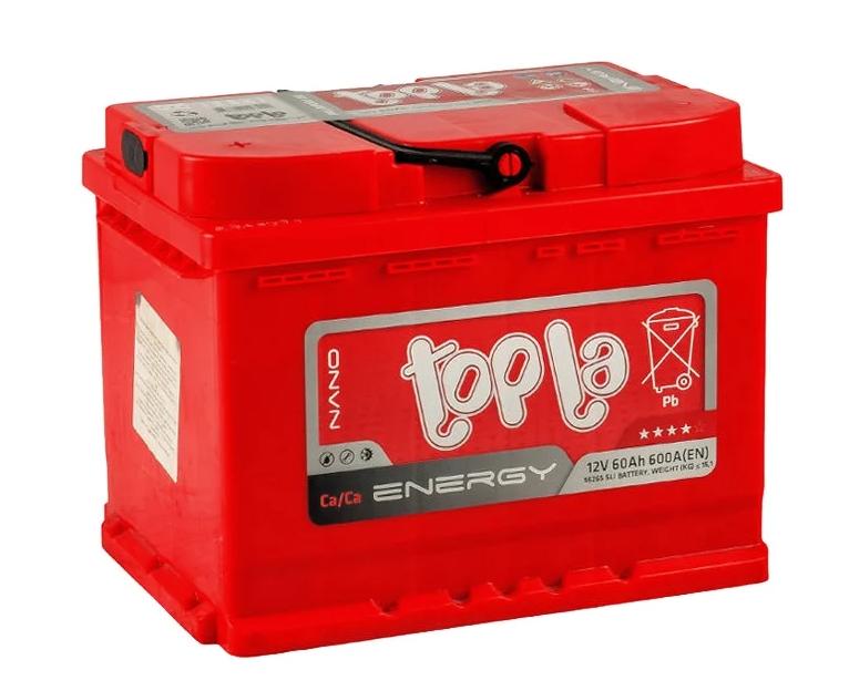 Topla Energy 108160