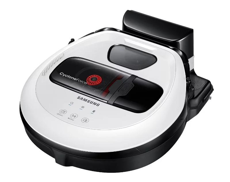 Samsung VR10M7010UW для сухой уборки