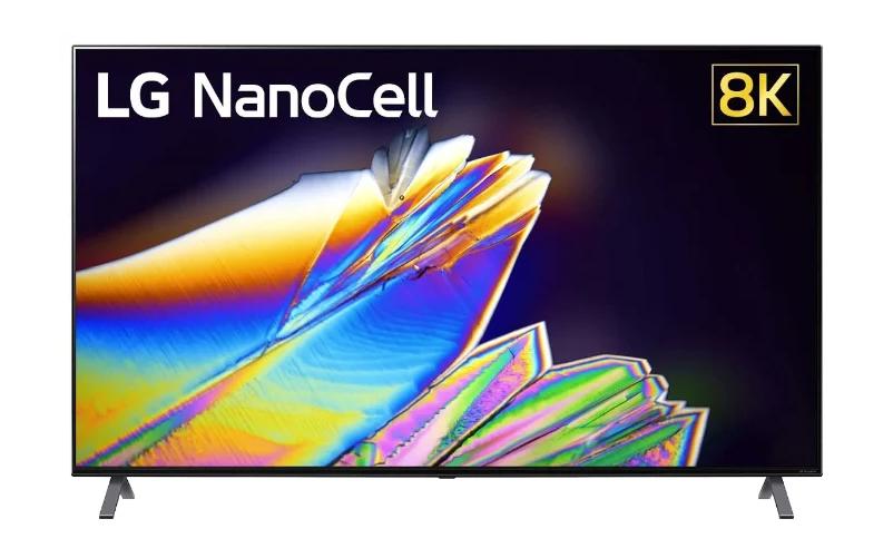 """NanoCell LG 65NANO956 65"""" с 8к"""