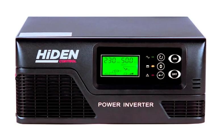 Hiden Control HPS20-0412