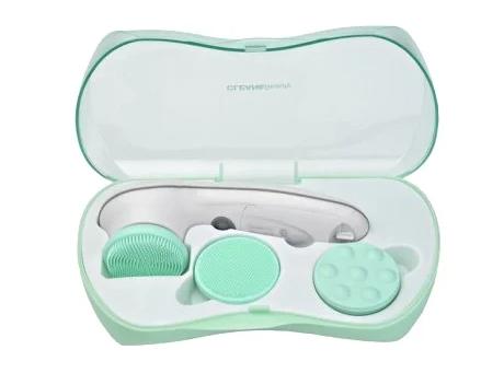 Gezatone Аппарат для чистки лица и ухода за кожей Clean&Beauty AMG108