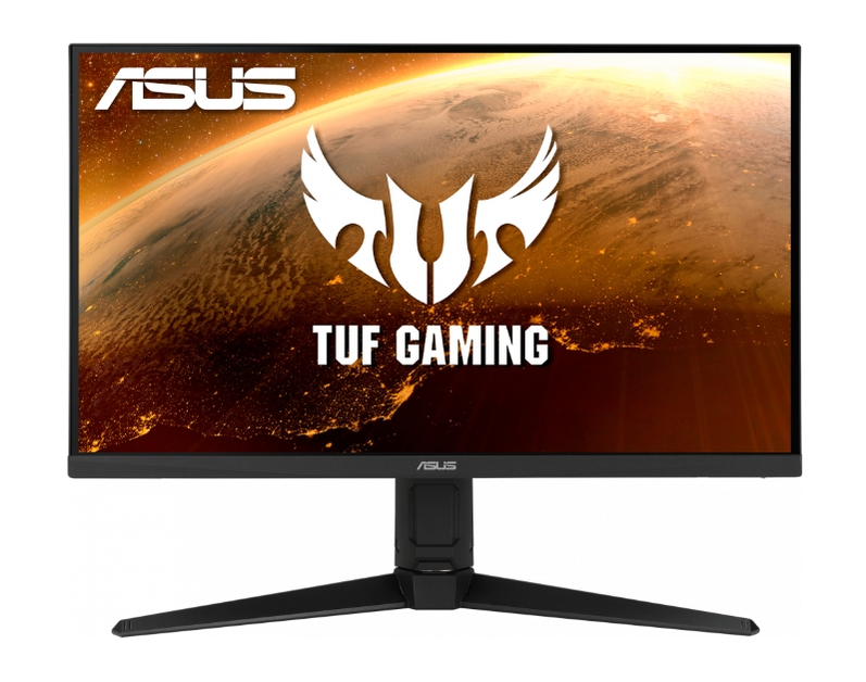"ASUS TUF Gaming VG279QL1A 27"" для глаз"