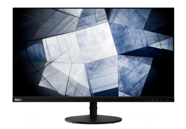 """Lenovo ThinkVision S28u-10 28"""" для глаз"""