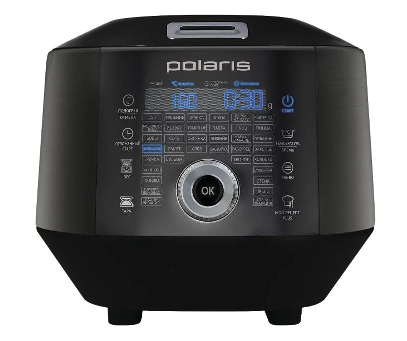 топ Polaris EVO 0446DS, черный