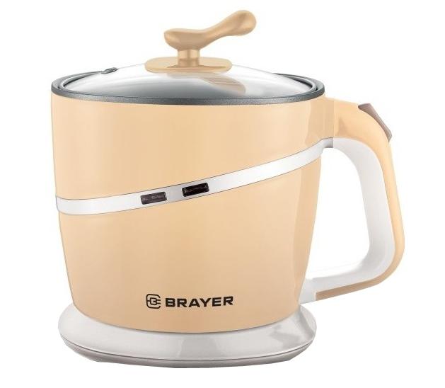 BRAYER BR2800