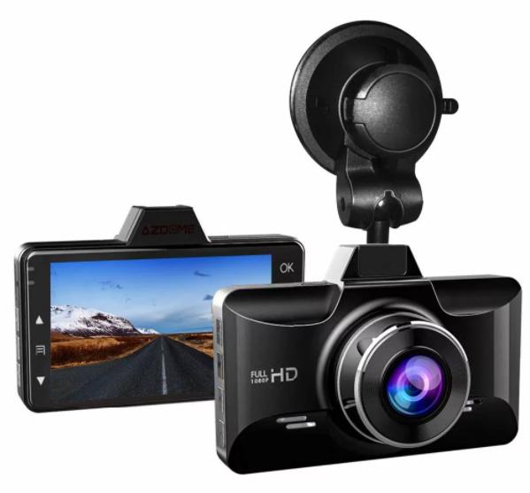 AZDOME M01 PRO Dash Cam