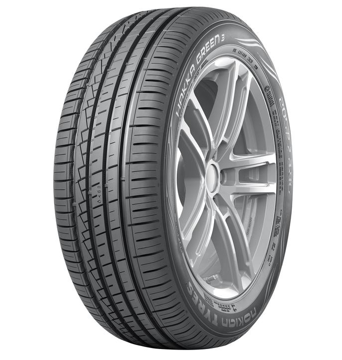 Nokian Tyres Hakka Green 3