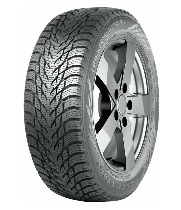 Nokian Tyres Hakkapeliitta R3