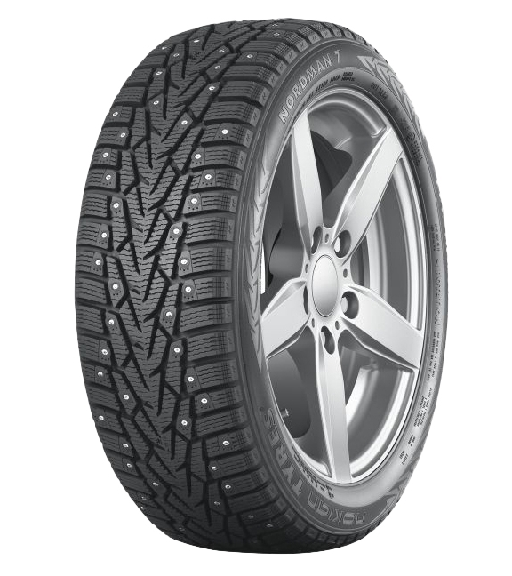 Nokian Tyres Nordman 7