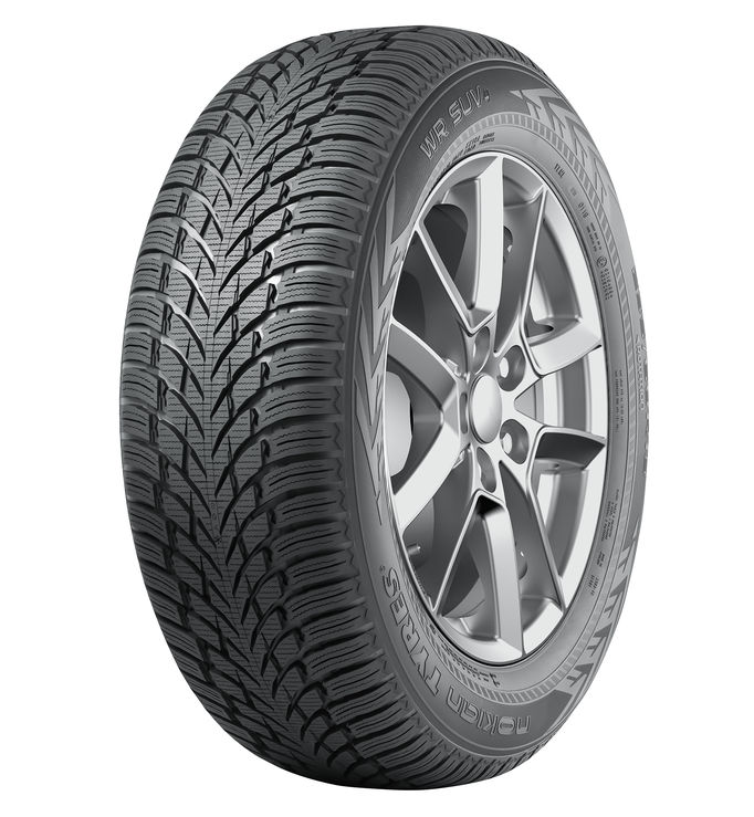 Nokian Tyres WR SUV 4