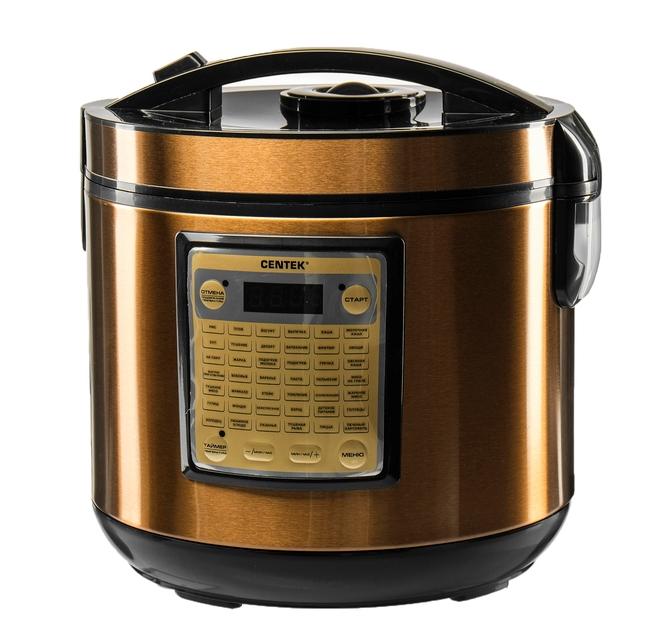 CENTEK CT-1495 с хлебопечкой