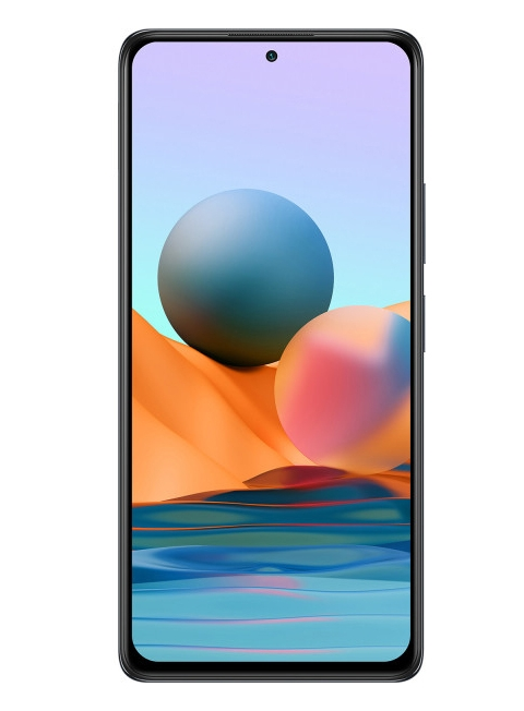 Xiaomi Redmi Note 10 Pro 8/128GB (NFC) на андроид