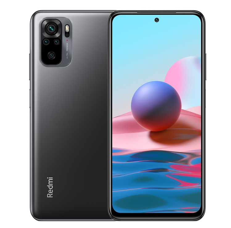 Xiaomi Redmi Note 10 4/128GB на андроид
