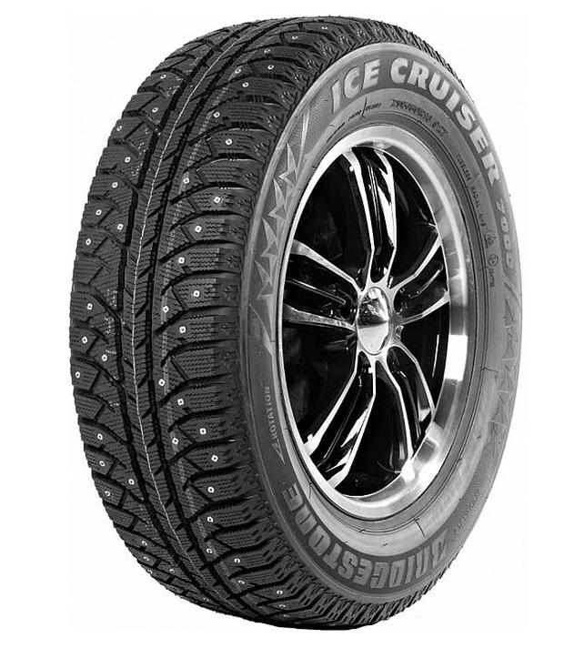 Bridgestone Ice Cruiser 7000S
