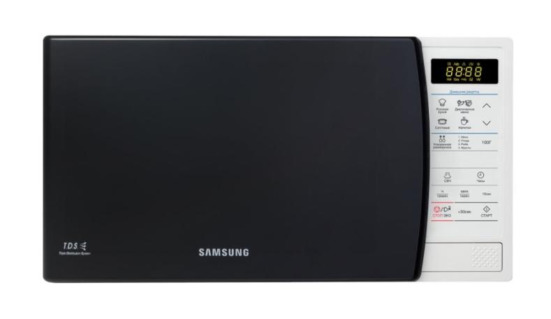 модель от Samsung ME83KRW-1