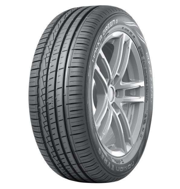 Nokian Tyres Hakka Green 3 мягкая