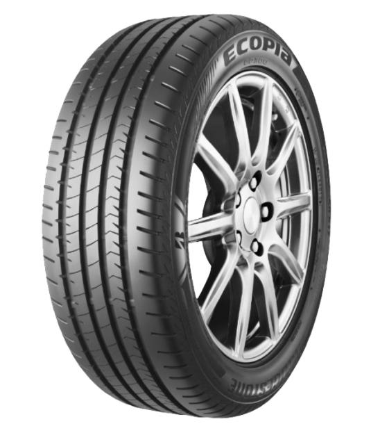 Bridgestone Ecopia EP300 мягкая