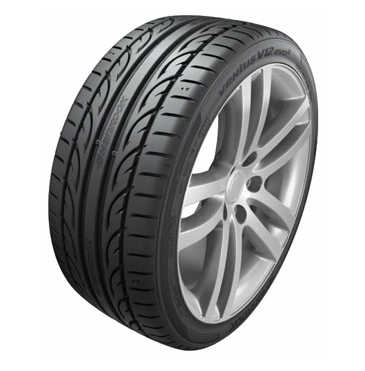 Hankook Tire Ventus V12 evo2 K120 мягкая