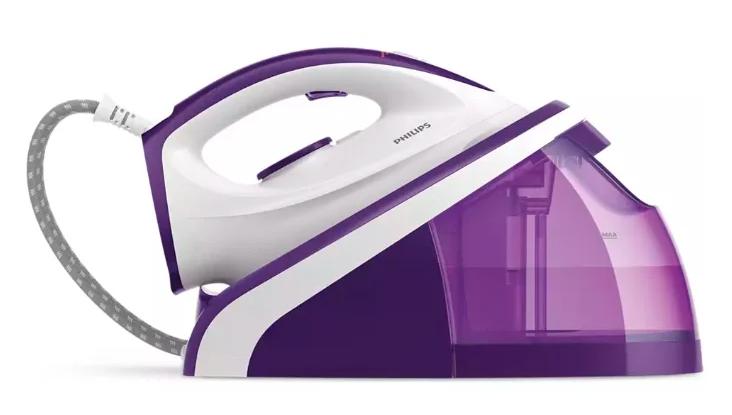 Philips HI5919/30 белый/фиолетовый
