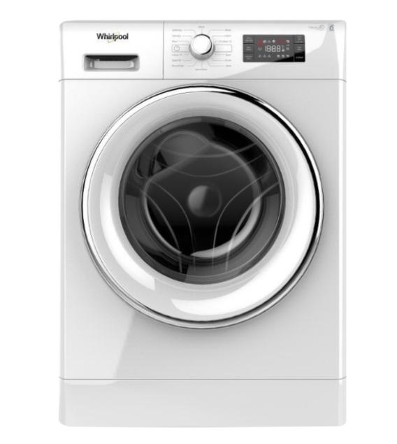 Whirlpool FWSG 61283 WC до 25