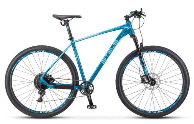(MTB) велосипед STELS Navigator 970 D 29 V010 (2021)