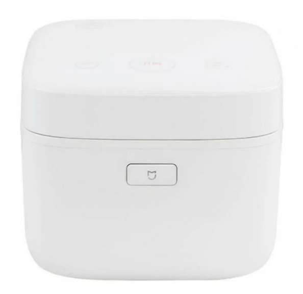 индукционная Xiaomi Induction Heating Rice Cooker 2 4L