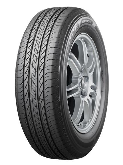 Bridgestone Ecopia EP850 для кроссоверов
