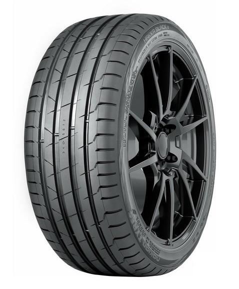 Nokian Tyres Hakka Black 2 для кроссоверов
