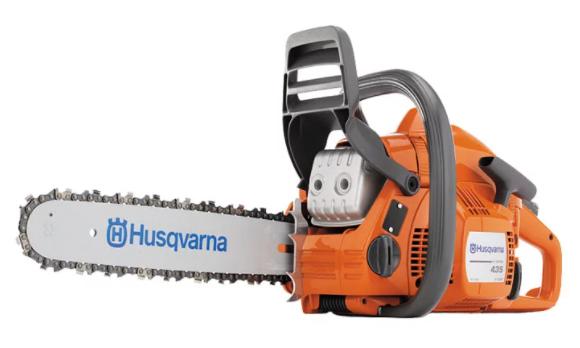 модель от Husqvarna 435 II (9671554-45) 1600 Вт/2.15 л.с