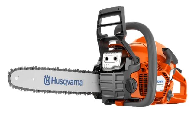 модель от Husqvarna 135 Mark II 1600 Вт