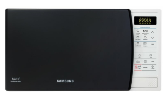 недорогая Samsung ME83KRW-1