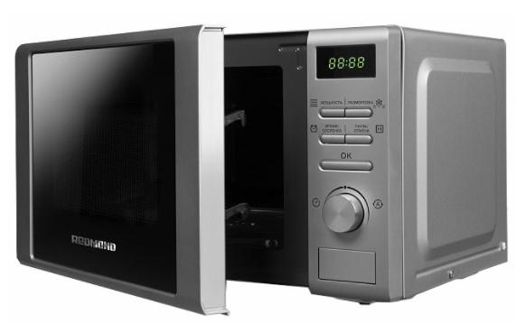 недорогая REDMOND RM-2002D