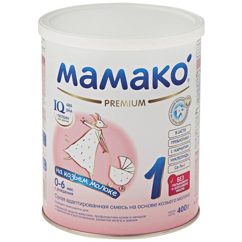 МАМАКО 1 Premium