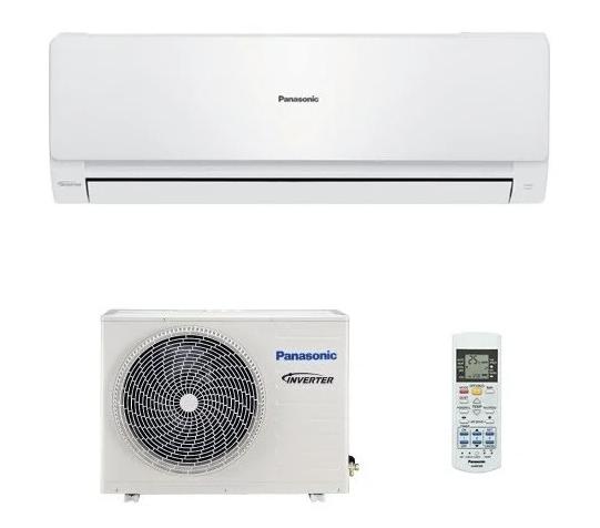 Panasonic CS-YE12MKE / CU-YE12MKE белый с обогревом