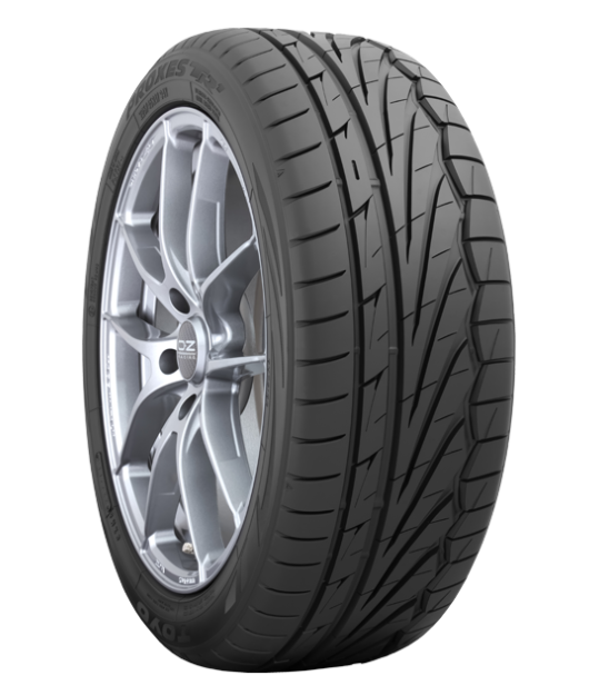 шины от Toyo Proxes TR1