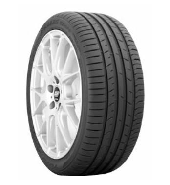 шины от Toyo Proxes Sport