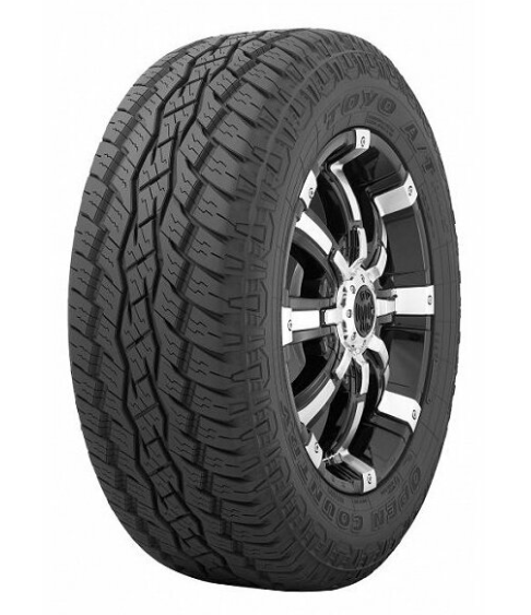 шины от Toyo Open Country A/T plus