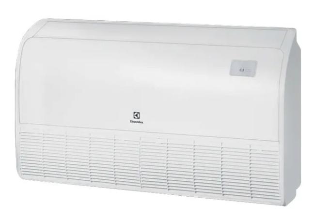 Electrolux EACU-36H/UP3/N3 белый напольный
