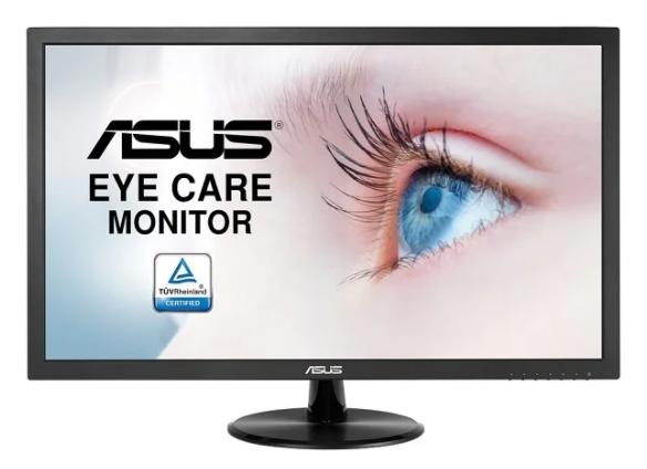 "модель ASUS VP247NA 23.6"""