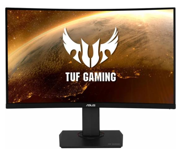 """модель ASUS TUF Gaming VG32VQ 31.5"""""""