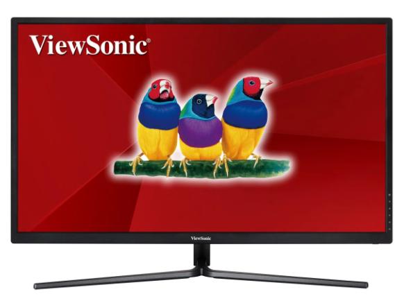 "ViewSonic VX3211-4K-mhd 31.5"""
