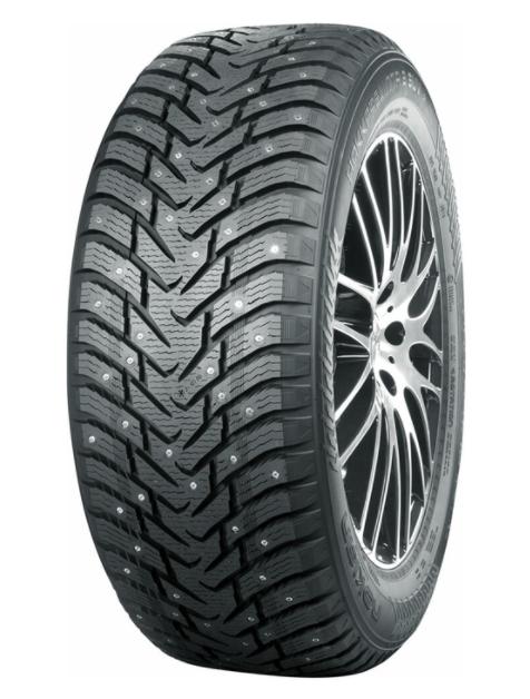 Nokian Tyres Hakkapeliitta 8 SUV
