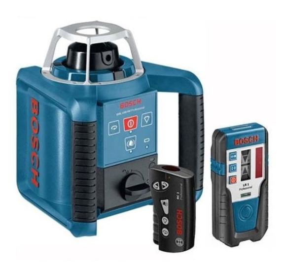 BOSCH GRL 300 HV SET Professional (0601061501)