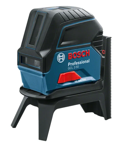 BOSCH GCL 2-50 Professional + RM 1 + LR 6 (0601066F01)