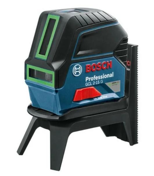 BOSCH GCL 2-15 G + RM 1 (0601066J00)