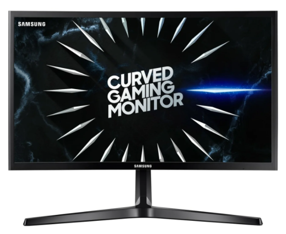 "Samsung C24RG50FQI 23.5"" до 15"