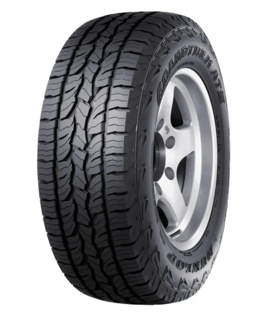 шины Dunlop Grandtrek AT5