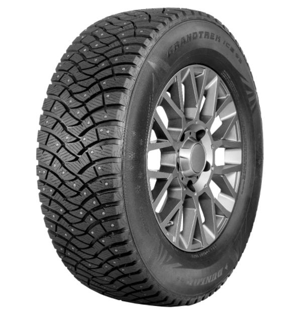 шины Dunlop Grandtrek Ice03