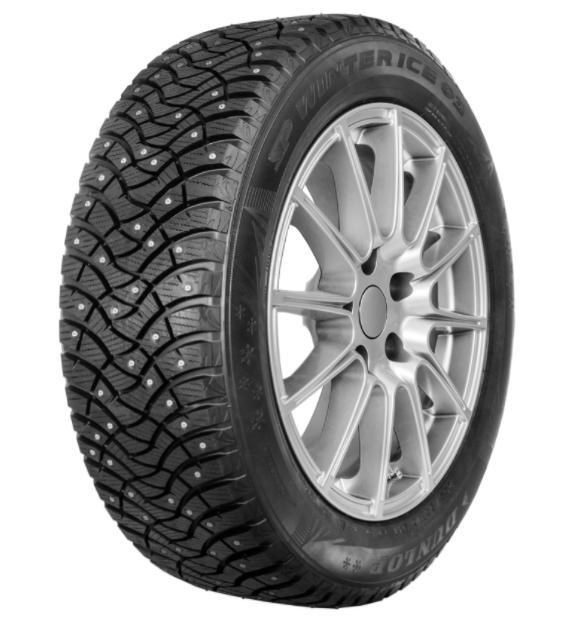 шины Dunlop SP Winter Ice 03