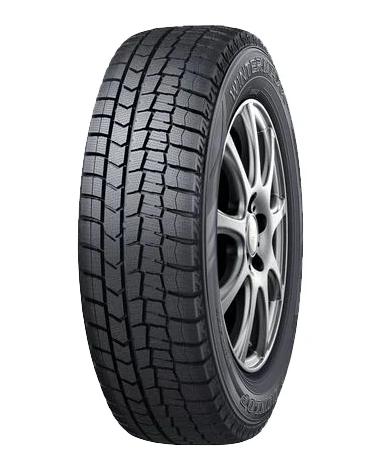 шины Dunlop Winter Maxx WM02
